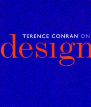 Terence Conran On Design Terence Conran