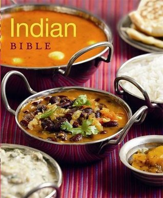 Indian Bible  by  DK Publishing