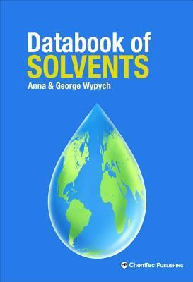 Databook of Solvents Anna Wypych