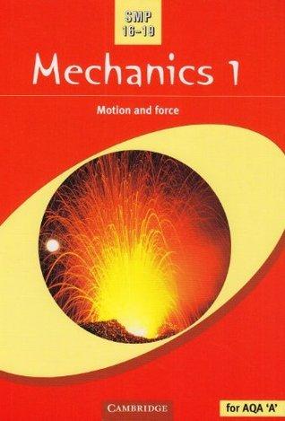 Mechanics 1  by  School Mathematics Project
