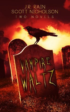 Vampire Waltz: Two Novels Collectif