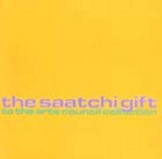 The Saatchi Gift to the Arts Council Collection  by  Isobel Johnstone