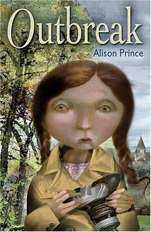 Outbreak. Alison Prince  by  Alison Prince