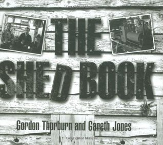 The Shed Book  by  Gordon Thorburn