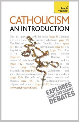 Catholicism: An Introduction Peter Stanford