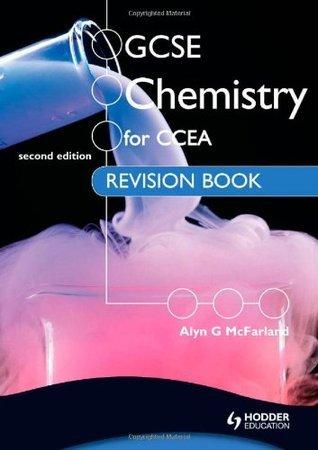 Ccea Chemistry A2 Alyn G. McFarland