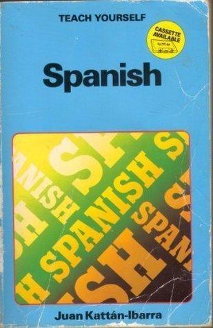 Ty Spanish  by  Juan Kattán-Ibarra
