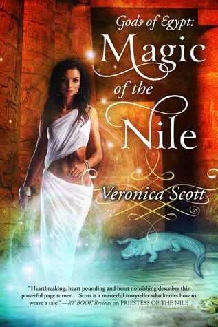 Magic of the Nile Veronica  Scott