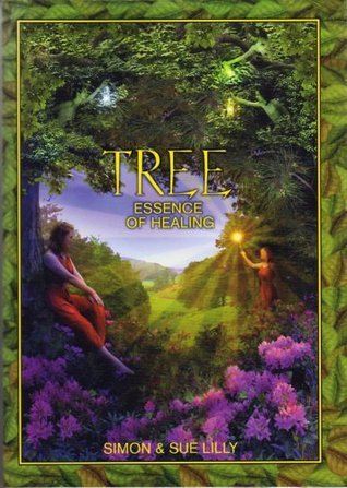 Tree: Essence Of Healing  by  Sue Lilly