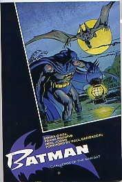 Batman  by  Dennis ONeil