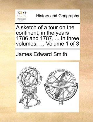 Lachesis Lapponica Volume 1 James Edward Smith