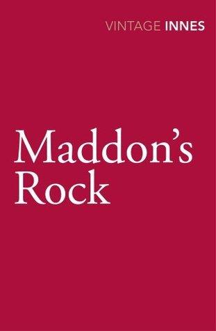 Maddons Rock  by  Hammond Innes