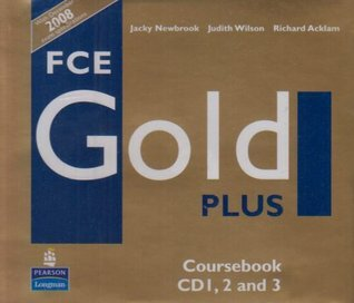 FCE Gold Plus: CBk Class CD 1-3 Jacky Newbrook