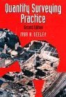 Quantity Surveying Practice  by  Ivor H Seeley