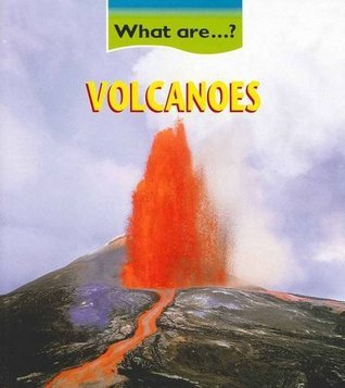 Volcanoes (What Are...?) pack of six Claire Llewellyn