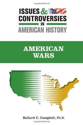 American Wars Ballard C. Campbell
