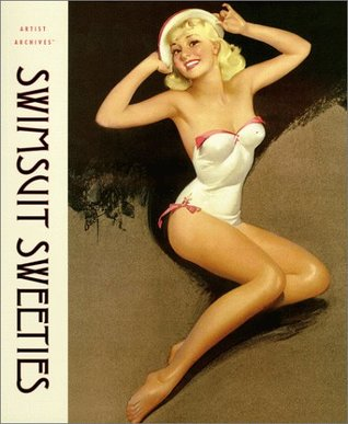 Swimsuit Sweeties  by  Max Allan Collins