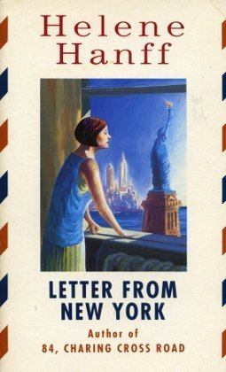 Letter From New York Helene Hanff