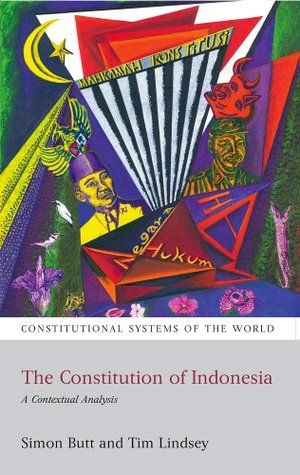 Corruption and Law in Indonesia (Routledge Contemporary Southeast Asia Series) Simon Butt
