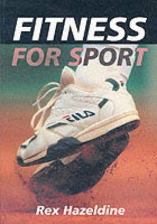 Fitness for Sport Rex Hazeldine