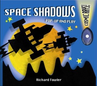 Space Shadows  by  Richard Fowler