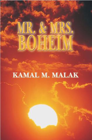 Mr & Mrs Boheim Kamal M Malak
