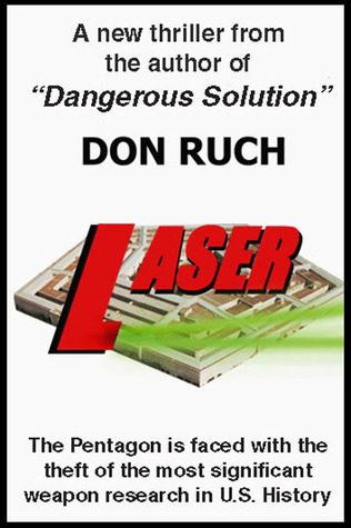 Laser  by  Don Ruch
