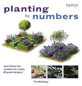 Planting By Numbers  by  Tim Newbury