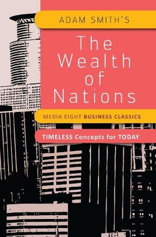 Media Eight Business Classics Calum Roberts