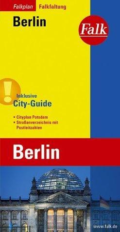 Berlin: Mit Cityplan Potsdam  by  Falk