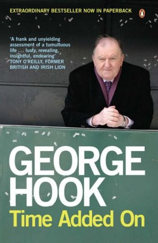 The Commanders Wife George Hook