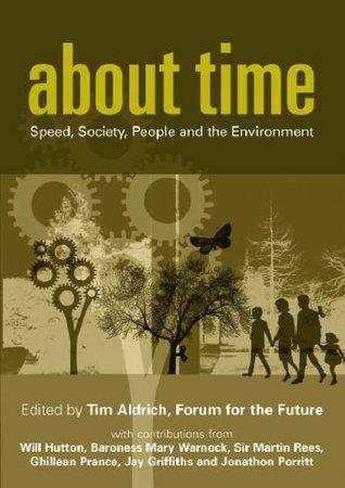 About Time Tim Aldrich