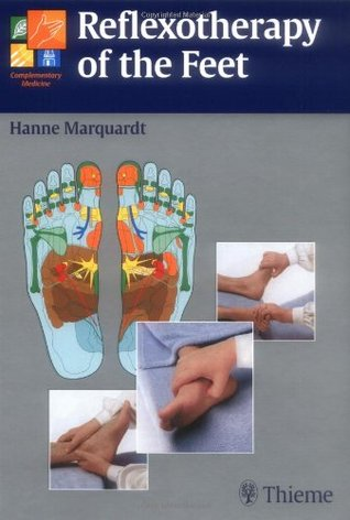 Reflexotherapy of the Feet Hanne Marquardt