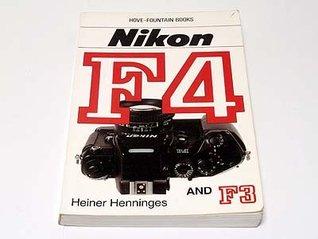 Nikon F4/F3 Hove Foto Books