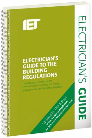 Electricians Guide to Emergency Lighting The Institution of Engineering and Technology