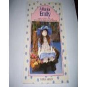 A Hat for Emily A Story to Read and a Doll to Make  by  Angela Bull