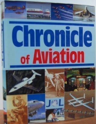 Chronicle of Aviation Bill Gunston