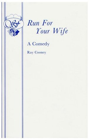 Two Into One  by  Ray Cooney