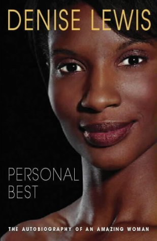 Personal Best: Denise Lewis  by  Denise Lewis