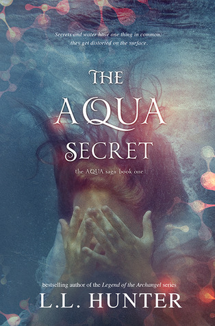 The Aqua Secret (The Aqua Saga #1)  by  L.L. Hunter