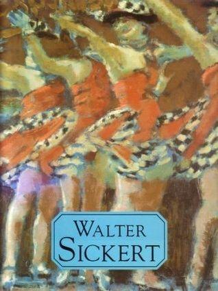 Walter Silkert  by  Richard Shone