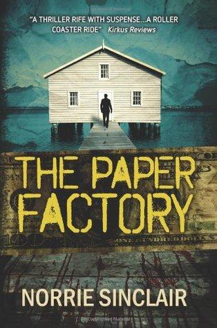The Paper Factory N K Sinclair