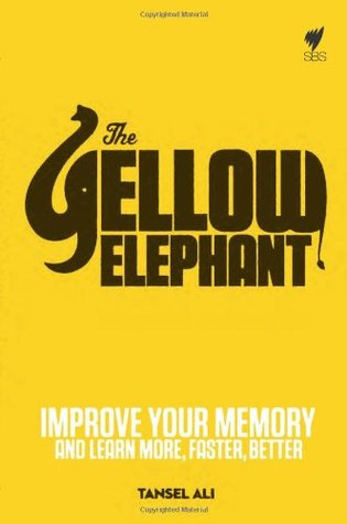 The Yellow Elephant  by  Tansel Ali
