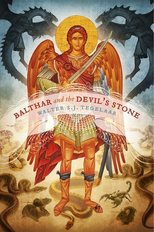 Balthar and the Devils Stone-xled  by  Walter S.J. Tegelaar