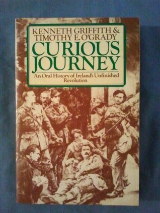 Curious Journey Kenneth Griffith