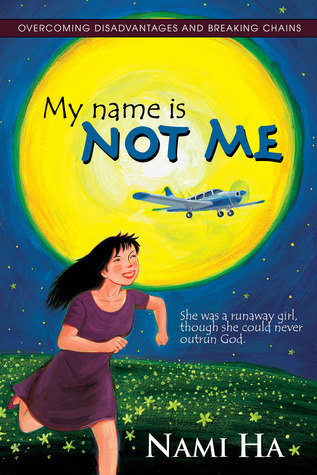 My name is NOT ME  by  Nami Ha