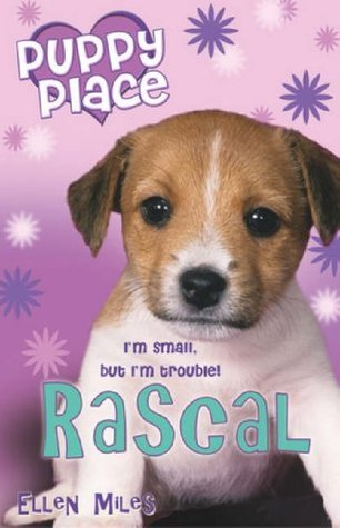 Rascal  by  Ellen Miles