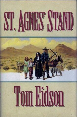 St. Agnes Stand Thomas Eidson