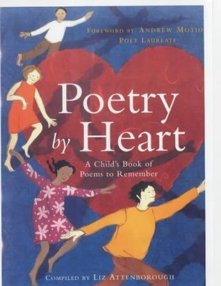 Poetry  by  Heart by Liz Attenborough