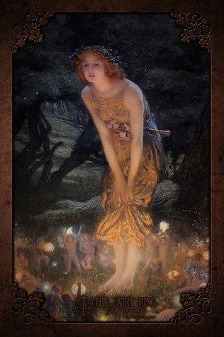 The Fairy Ring Journal Brigid Ashwood